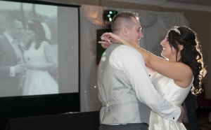 Wedding Djs Warrington Cheshire -The First dance
